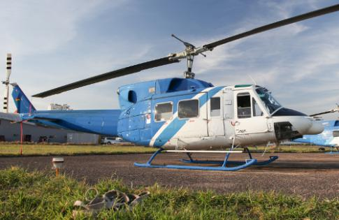 Aircraft for Sale in Bolivia: 1982 Bell 212HP - 1