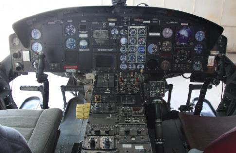 Aircraft for Sale in Bolivia: 1982 Bell 212HP - 2
