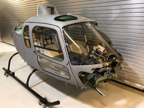 Aircraft for Sale in Norway: 2014 Eurocopter AS 350B3e