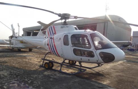 Aircraft for Sale in Nigeria: 2015 Eurocopter AS 350B2 - 1