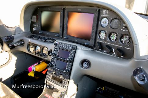 Off Market Aircraft in Tennessee: 2003 Cirrus SR-22 - 3