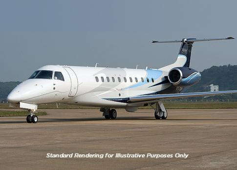 Aircraft for Sale in Hong Kong: 2008 Embraer Legacy 600