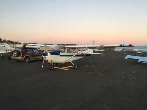 Aircraft for Sale in Auburn, California, United States (KAUN): 1965 Cessna 172F
