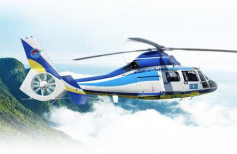 Aircraft for Sale in Kazakhstan: 2006 Eurocopter AS 365N3 - 1