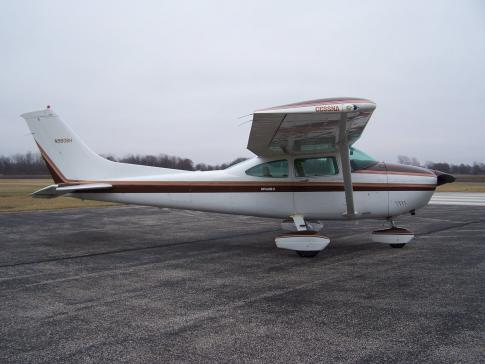 Aircraft for Sale in Ohio: 1981 Cessna 182R - 3