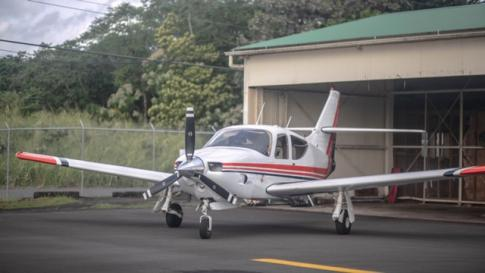 Aircraft for Sale in USA: 1977 Commander 114 - 1