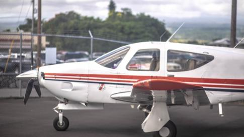 Aircraft for Sale in USA: 1977 Commander 114 - 2
