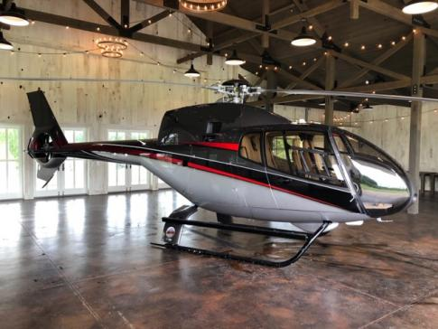 Aircraft for Sale in South Carolina, United States: 2006 Eurocopter EC 120B Colibri