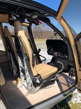 Aircraft for Sale in South Carolina: 2006 Eurocopter EC 120B - 3
