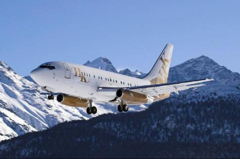 Aircraft for Sale in Arizona: 1979 Boeing 737-200 - 2