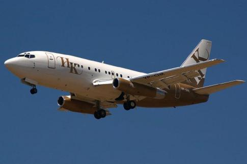 Aircraft for Sale in Arizona: 1979 Boeing 737-200 - 3