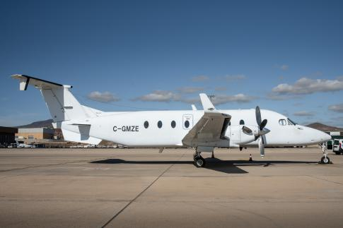 Aircraft for Sale in Spain: 1992 Beech 1900D Airliner