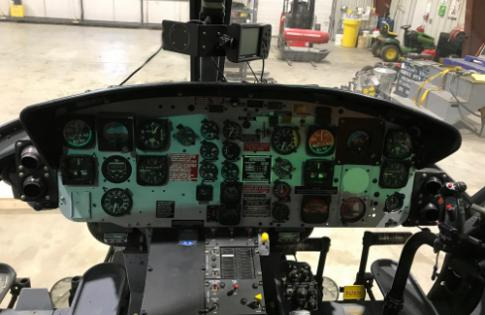 Aircraft for Sale in Canada: 1974 Bell 205A-I - 3