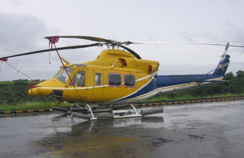 Aircraft for Sale in Venezuela: 1986 Bell