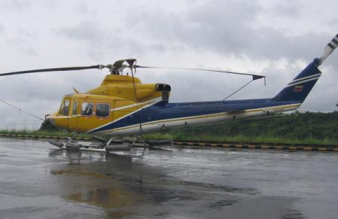 Aircraft for Sale in Venezuela: 1986 Bell 412HP - 2