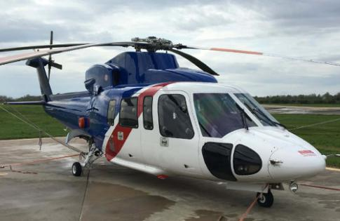 Aircraft for Sale in USA: 2002 Sikorsky S-76C+ - 1