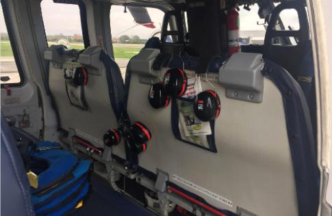 Off Market Aircraft in USA: 2004 Sikorsky S-76C+ - 3
