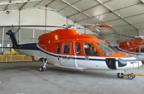 Aircraft for Sale in Singapore: 2008 Sikorsky S-76C++