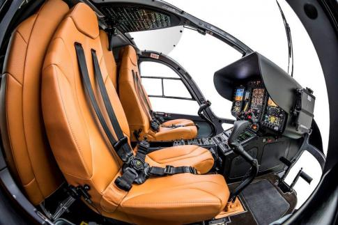 Aircraft for Sale in Indonesia: 2019 Eurocopter EC 145 - 2