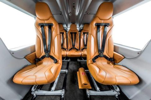 Aircraft for Sale in Indonesia: 2019 Eurocopter EC 145 - 3