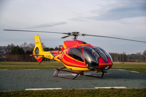 Aircraft for Sale in Kaunas, Lithuania (EYKA): 2007 Eurocopter EC 130-B4