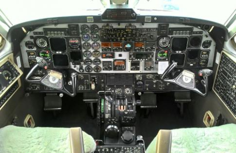 Aircraft for Sale in Indonesia: 1999 Beech 1900D - 2