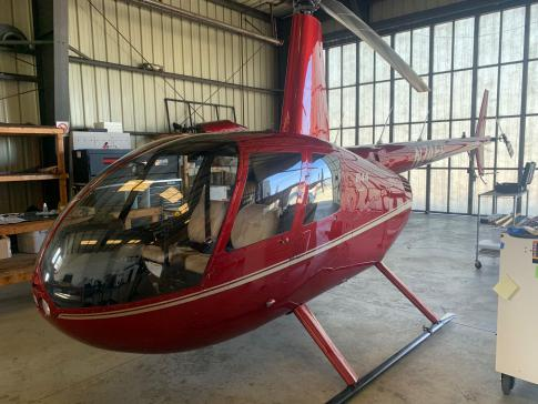 Aircraft for Sale in California, United States: 2013 Robinson R-44