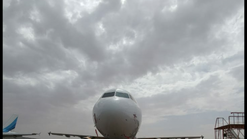Aircraft for Sale in Jordan: 2004 Airbus A321-231