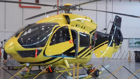 Aircraft for Sale in Indonesia: 2019 Eurocopter EC 145