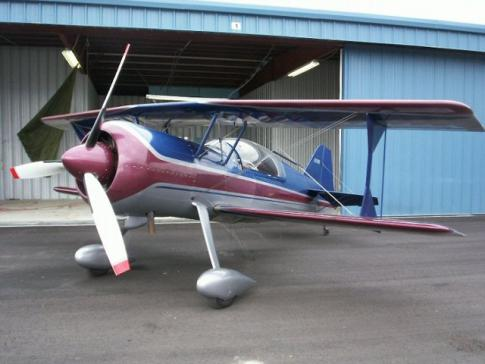 Aircraft for Sale in Salt Lake City, United States (Btf): 2004 Pitts Model 12