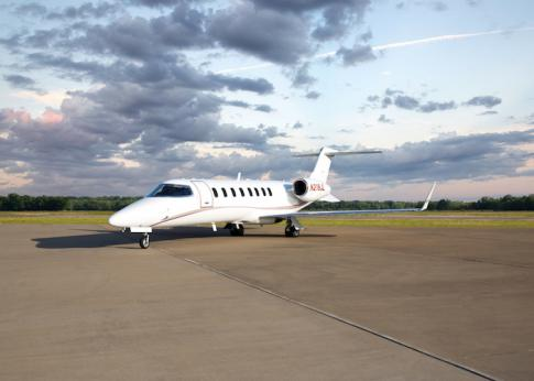 Aircraft for Sale in Dallas, Texas, United States: 2001 Learjet 45