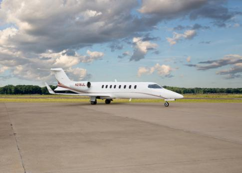 Aircraft for Sale in Texas: 2001 Learjet 45 - 2