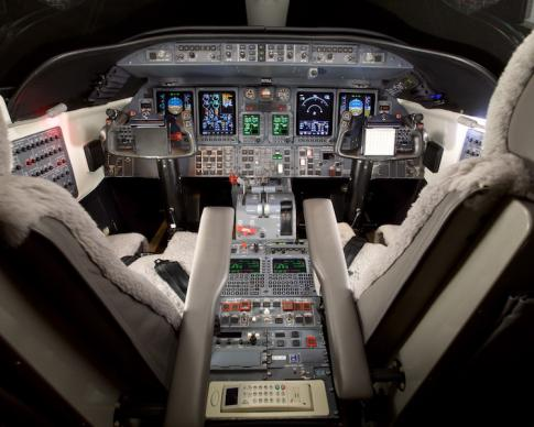Aircraft for Sale in Texas: 2001 Learjet 45 - 3