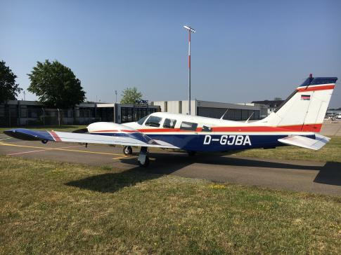 Aircraft for Sale in Germany: 1980 Piper Seneca II - 3