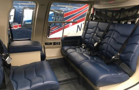 Off Market Aircraft in USA: 1998 Bell 407 - 3