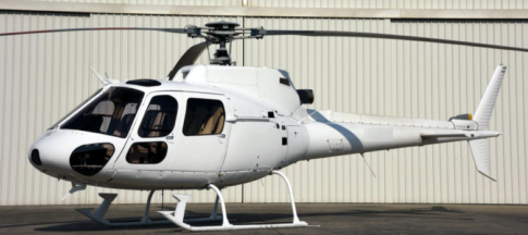 Aircraft for Sale in Greece: 1979 Eurocopter AS 350BA Ecureuil