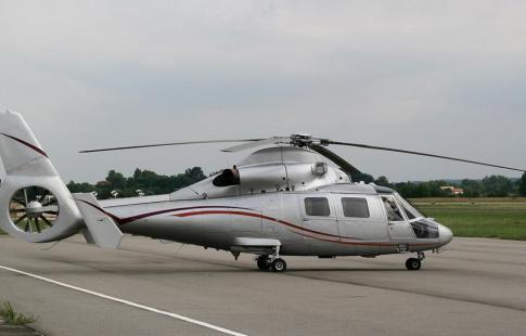 Aircraft for Sale in Greece: 1992 Eurocopter AS 365N2 Dauphin II