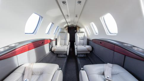 Aircraft for Sale in Germany: 2002 Cessna Citation CJ2 - 3