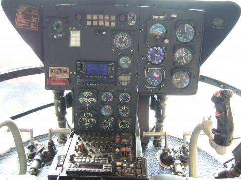 Aircraft for Sale in Germany: 1987 Eurocopter Bo 105 - 2