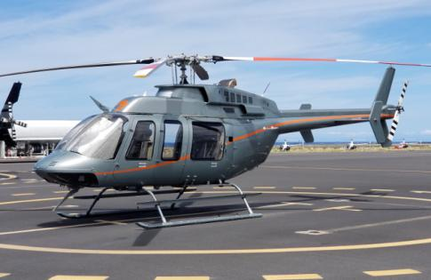 Aircraft for Sale in United States: 2001 Bell 407