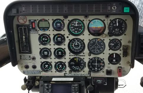 Aircraft for Sale in USA: 2001 Bell 407 - 2