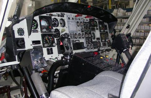 Off Market Aircraft in Peru: 2006 Bell 412EP - 2
