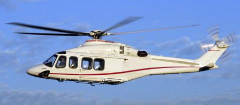 Aircraft for Sale in Singapore: 2016 Agusta AW139
