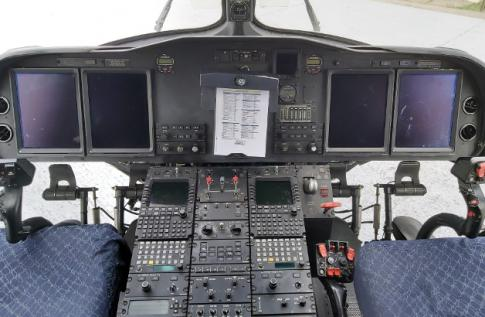 Aircraft for Sale in Nigeria: 2012 Agusta AW139 - 2
