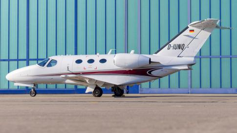 Aircraft for Sale in Germany: 2008 Cessna Citation Mustang - 2