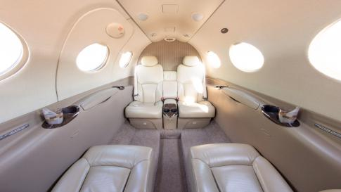 Aircraft for Sale in Germany: 2008 Cessna Citation Mustang - 3