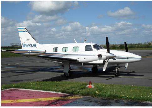 Aircraft for Sale in Greece: 1981 Piper PA-31T Cheyenne II