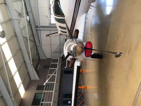 Aircraft for Sale in Greece: 1981 Piper Cheyenne II - 3