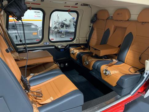 Aircraft for Sale in Ireland: 2019 Agusta AW109SP - 3