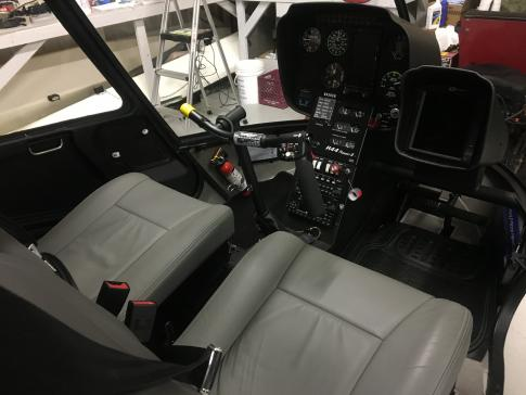 Aircraft for Sale in New York: 2018 Robinson R-44 - 2